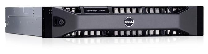 Массив Dell EqualLogic PS6100X