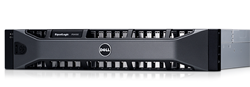 Dell Массив 10GbE iSCSI EqualLogic PS6110S